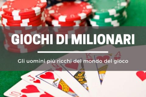 Giochi di milionari