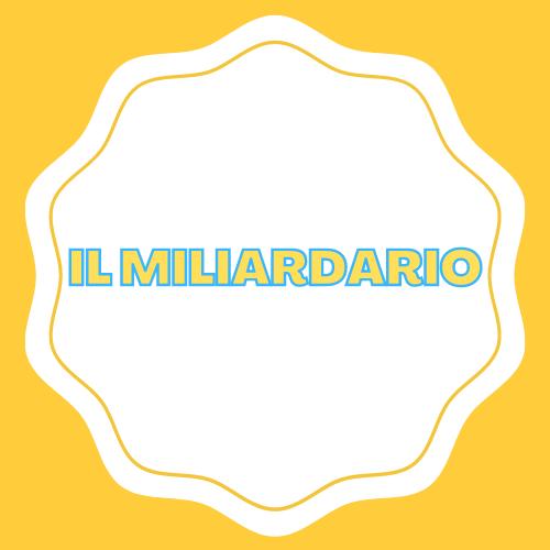 Il Miliardario