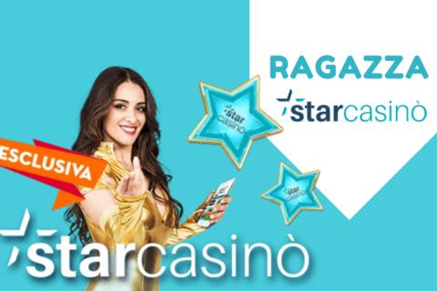 Ragazza Star Casino e