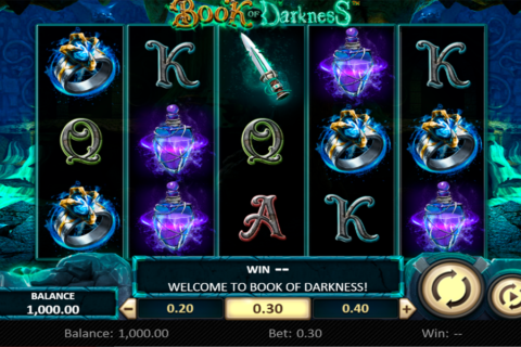 book of darkness betsoft