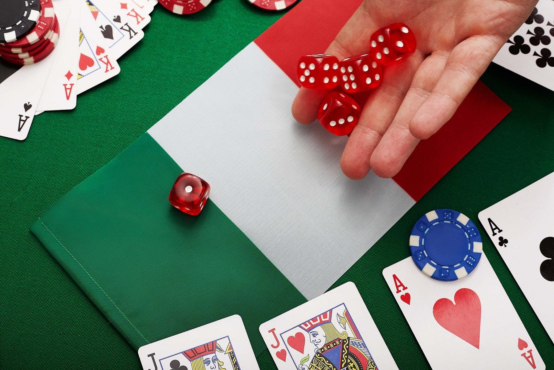 Gambling Casino Giochi di Carte