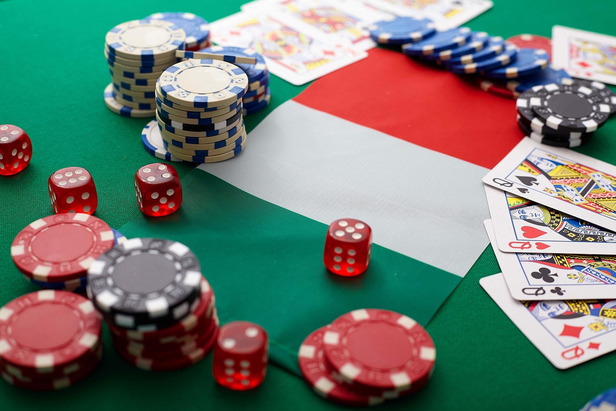 Set da Poker Tavolo da Poker Gambling Casino