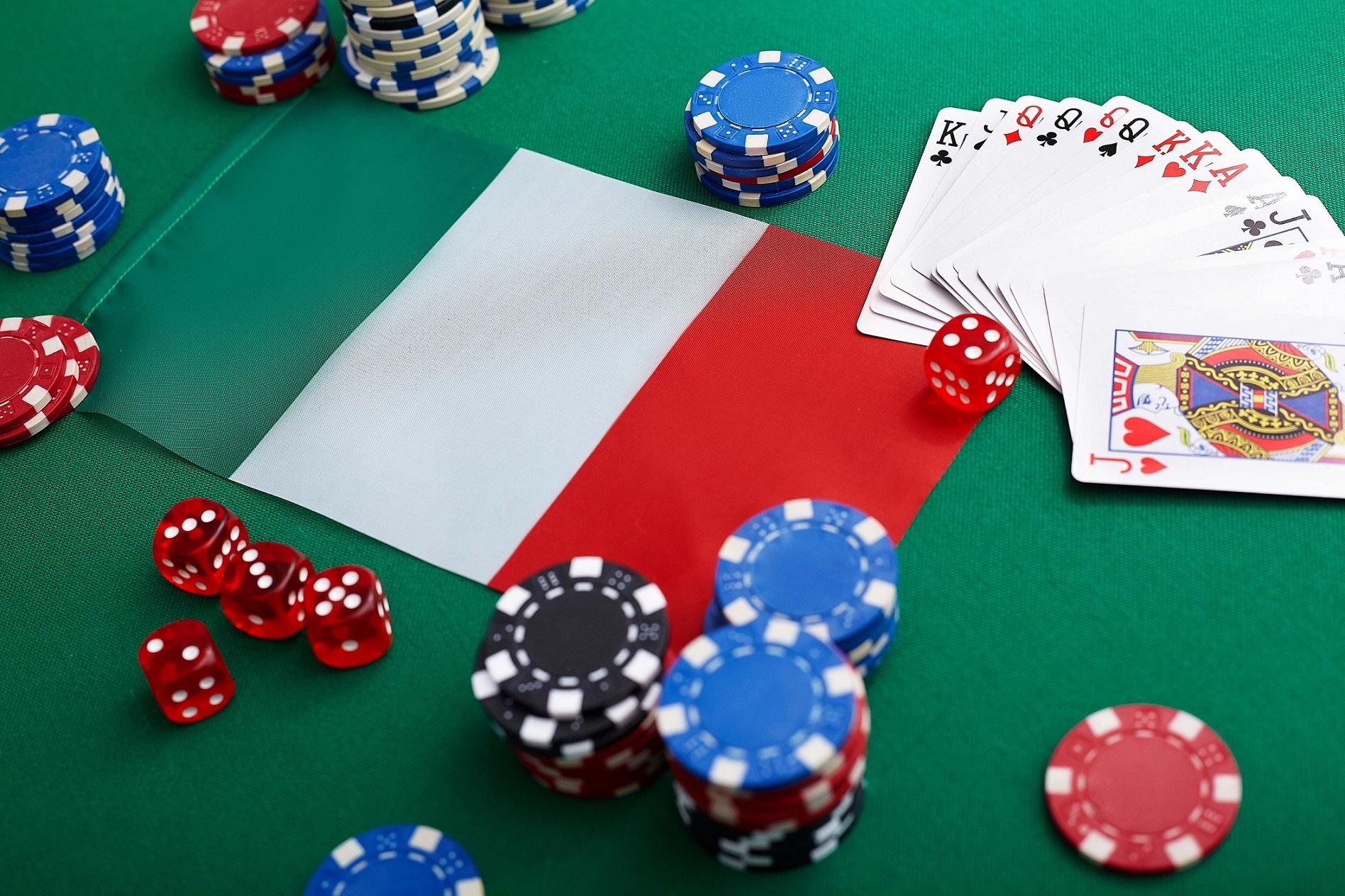 Set da Poker Poker Tavolo da Poker Gambling