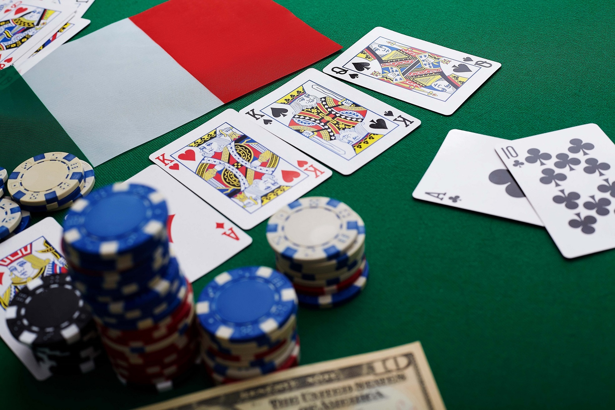 Poker Gambling Tavolo da Poker Casino