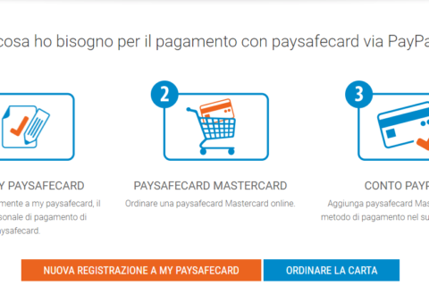 Paysafecard Per Paypal