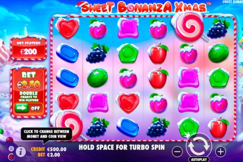 sweet bonanza mas pragmatic